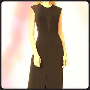 Rachel Zoe open back Dress